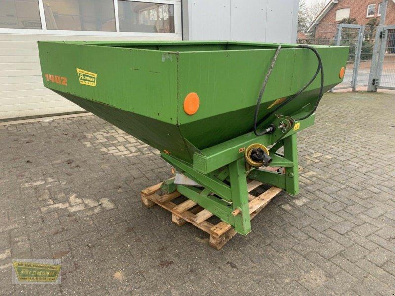 Düngerstreuer des Typs Amazone Düngerstreuer ZA-X Perfct, Gebrauchtmaschine in Neuenkirchen-Vinte (Bild 1)