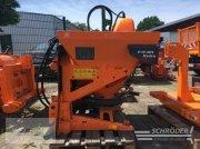 Düngerstreuer des Typs Amazone E+S 301 orange Winterdienststr, Gebrauchtmaschine in Wildeshausen