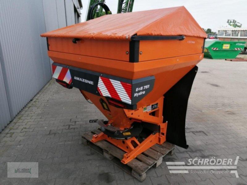 Düngerstreuer des Typs Amazone E+S 751 Hydro Salzstreuer, Gebrauchtmaschine in Wildeshausen (Bild 5)