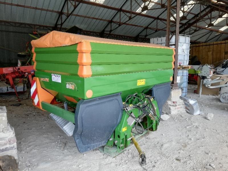 Düngerstreuer типа Amazone PROFIS ZAM, Gebrauchtmaschine в Vouziers (Фотография 1)