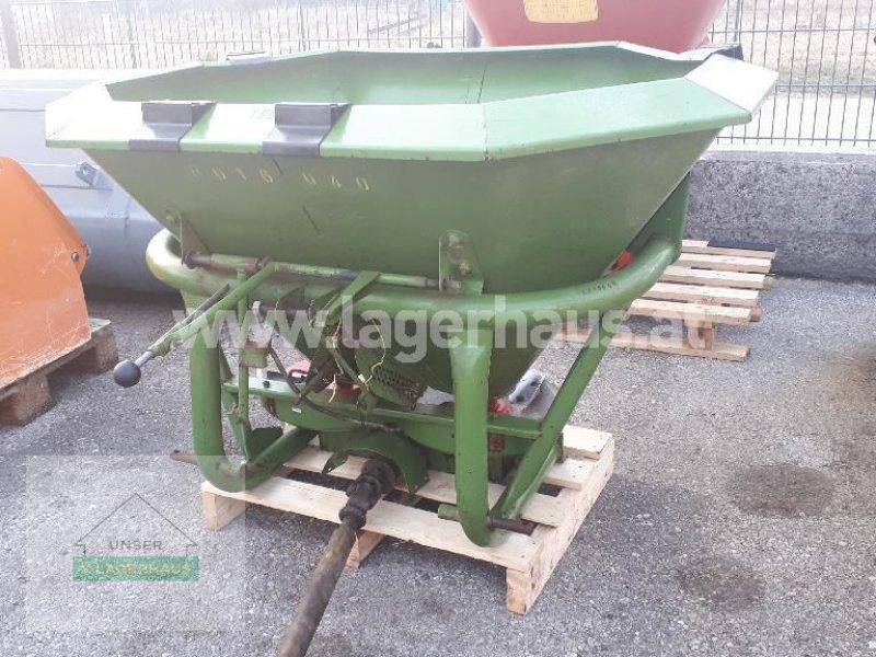 Düngerstreuer des Typs Amazone ZA E402, Gebrauchtmaschine in Amstetten (Bild 1)