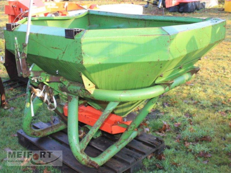 Düngerstreuer des Typs Amazone ZA-F 1003, Gebrauchtmaschine in Daegeling (Bild 1)