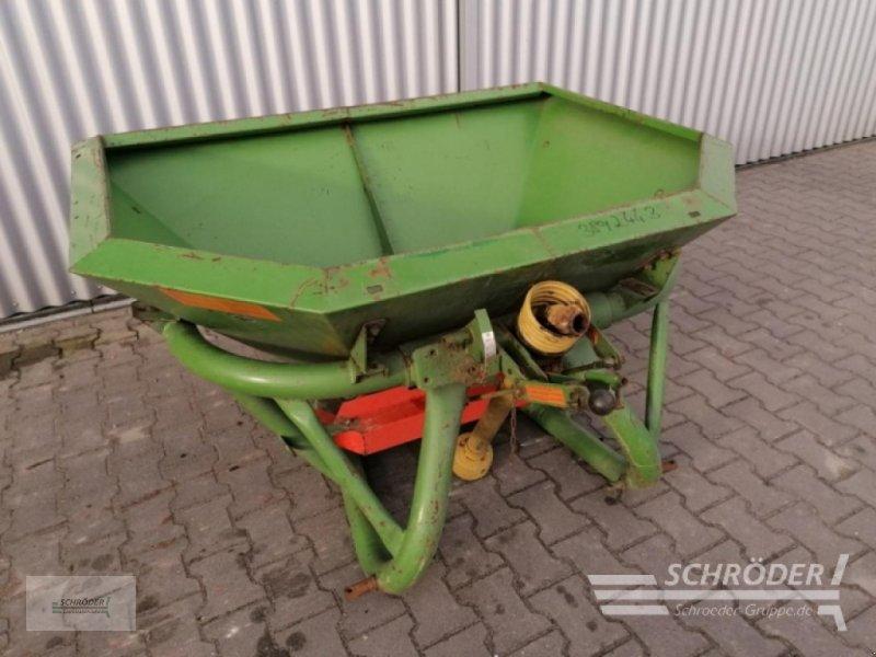Düngerstreuer des Typs Amazone ZA-F 603, Gebrauchtmaschine in Wildeshausen (Bild 1)