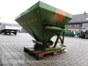 Düngerstreuer des Typs Amazone ZA-F 803, Gebrauchtmaschine in Bad Lauterberg-Barbi