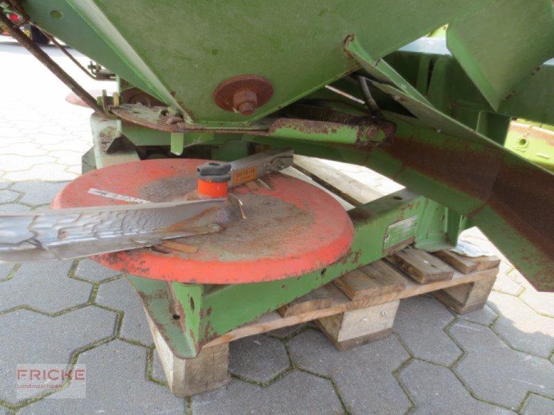 Düngerstreuer des Typs Amazone ZA-M 1000, Gebrauchtmaschine in Bockel - Gyhum (Bild 6)