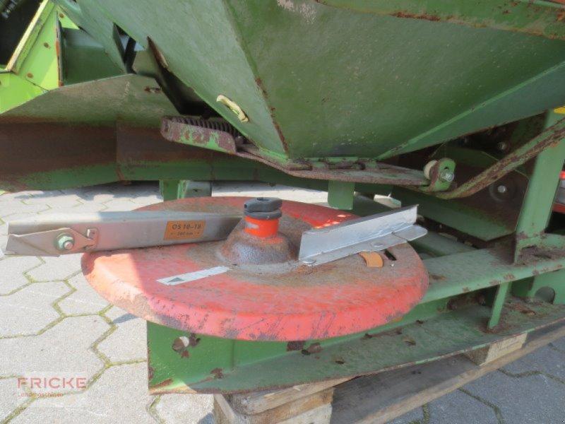 Düngerstreuer des Typs Amazone ZA-M 1000, Gebrauchtmaschine in Bockel - Gyhum (Bild 5)