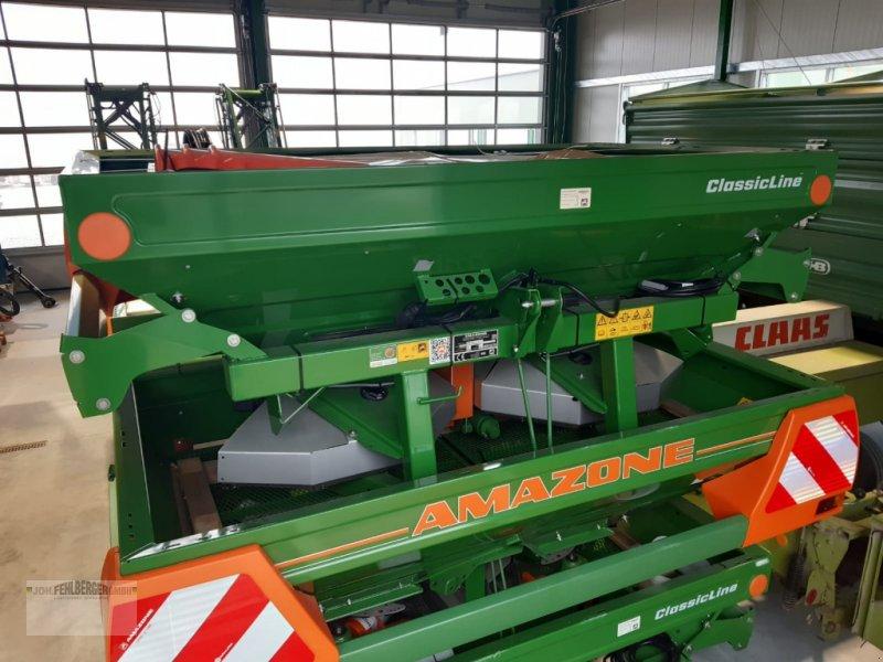 Düngerstreuer des Typs Amazone ZA-M 1001 Special Easy, Neumaschine in Erding (Bild 1)
