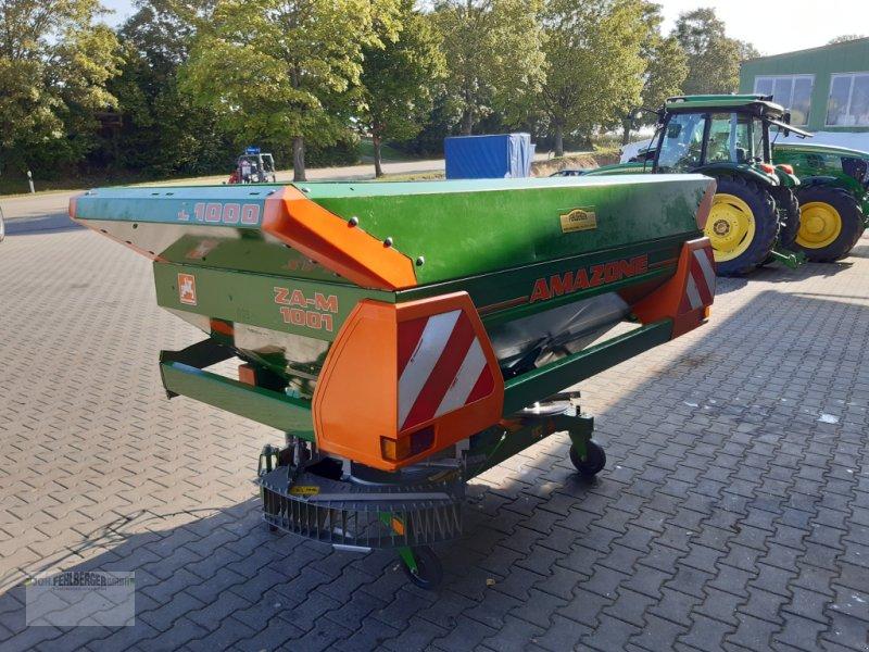 Düngerstreuer des Typs Amazone ZA-M 1001 Special Profis, Gebrauchtmaschine in Erding (Bild 1)