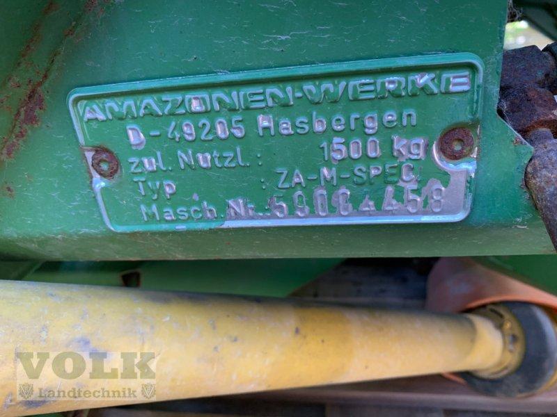 Düngerstreuer des Typs Amazone ZA-M 1001 Special, Gebrauchtmaschine in Friedberg-Derching (Bild 4)