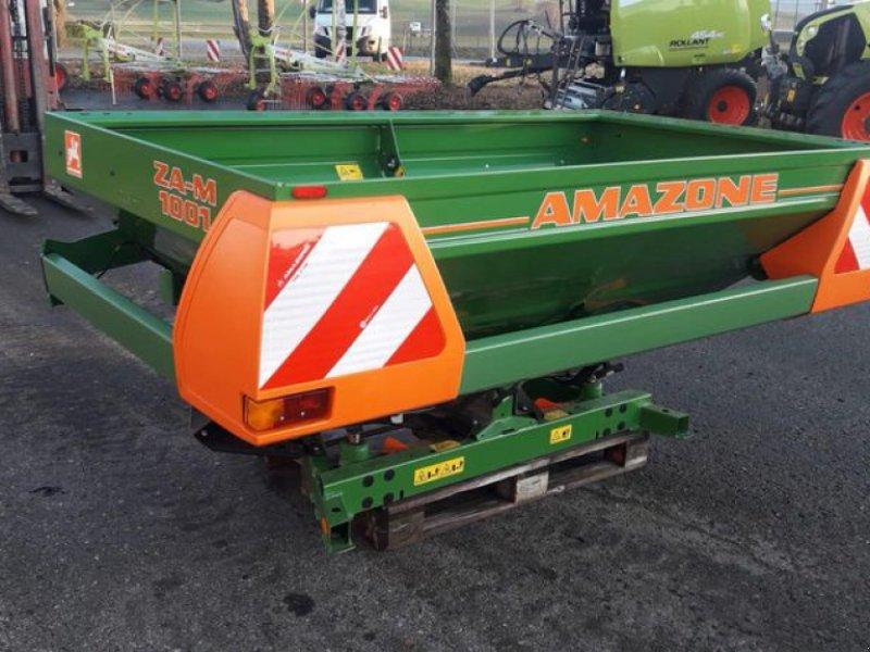 Düngerstreuer des Typs Amazone ZA-M 1001 SPECIAL, Neumaschine in Grabenstätt-Erlstätt (Bild 1)