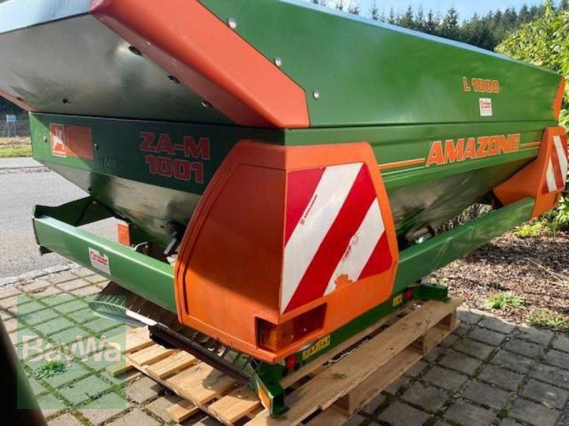 Düngerstreuer des Typs Amazone ZA-M 1001, Gebrauchtmaschine in Vilsbiburg (Bild 2)