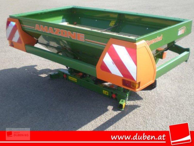 Düngerstreuer des Typs Amazone ZA-M 1001, Neumaschine in Ziersdorf (Bild 5)