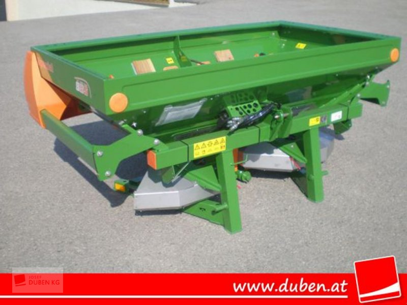 Düngerstreuer des Typs Amazone ZA-M 1001, Neumaschine in Ziersdorf (Bild 1)