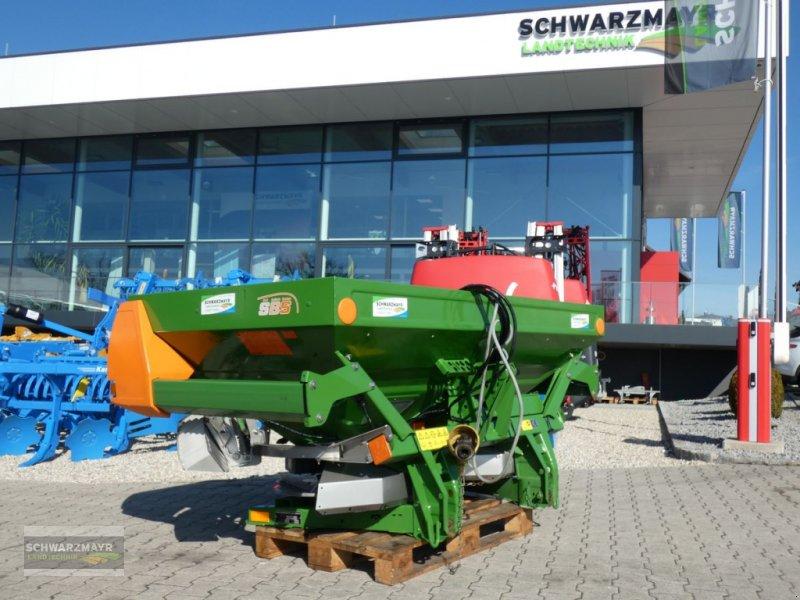 Düngerstreuer des Typs Amazone ZA-M 1200 Tronic, Gebrauchtmaschine in Aurolzmünster (Bild 1)