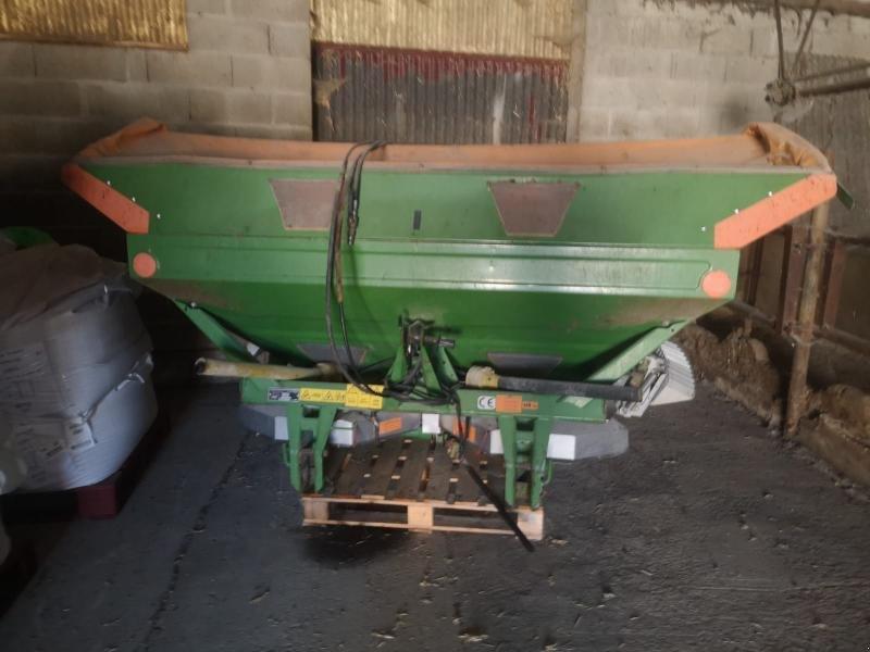 Düngerstreuer a típus Amazone ZA-M 1200, Gebrauchtmaschine ekkor: Chauvoncourt (Kép 1)