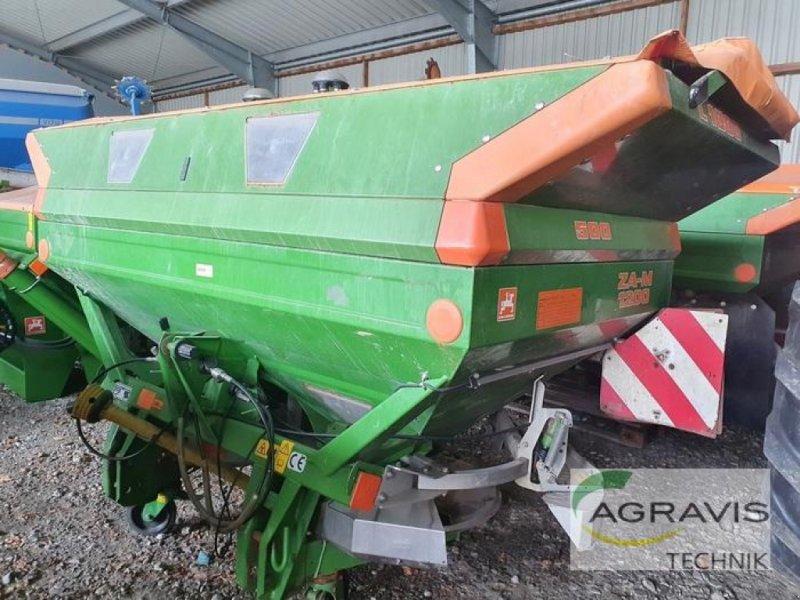 Düngerstreuer des Typs Amazone ZA-M 1200, Gebrauchtmaschine in Melle-Wellingholzhausen (Bild 1)