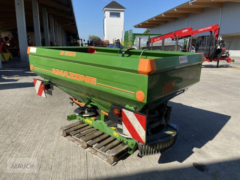 Düngerstreuer des Typs Amazone ZA-M 1500 AMADOS, Gebrauchtmaschine in Burgkirchen (Bild 1)