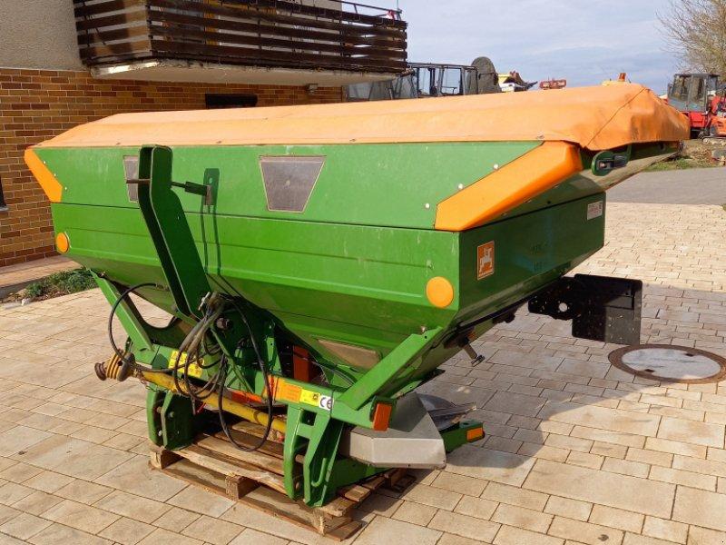 Düngerstreuer des Typs Amazone ZA-M 1500 + Aufsatz, Gebrauchtmaschine in Reuth (Bild 1)