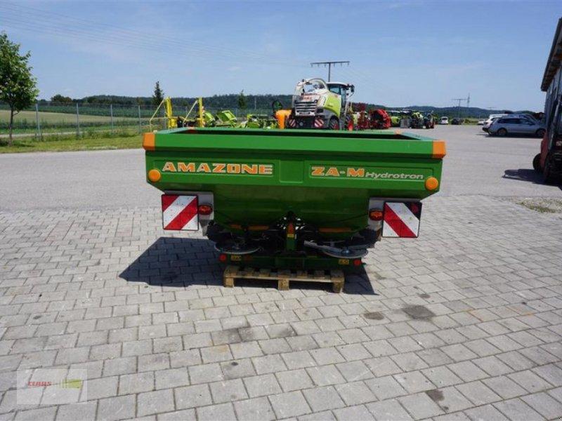 Düngerstreuer типа Amazone ZA-M 1500 Hydrotron, Gebrauchtmaschine в Töging am Inn (Фотография 2)