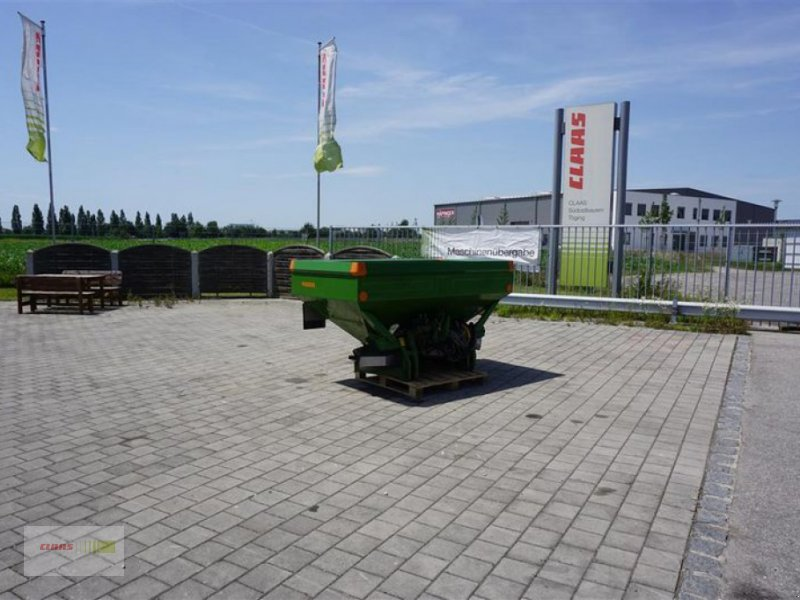 Düngerstreuer типа Amazone ZA-M 1500 Hydrotron, Gebrauchtmaschine в Töging am Inn (Фотография 1)