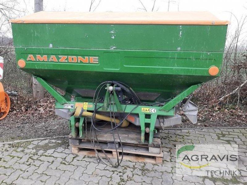 Düngerstreuer типа Amazone ZA-M 1500 MAXI, Gebrauchtmaschine в Königslutter (Фотография 1)