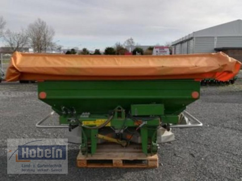 Düngerstreuer типа Amazone ZA-M 1500 Profi S, Gebrauchtmaschine в Coppenbruegge (Фотография 1)