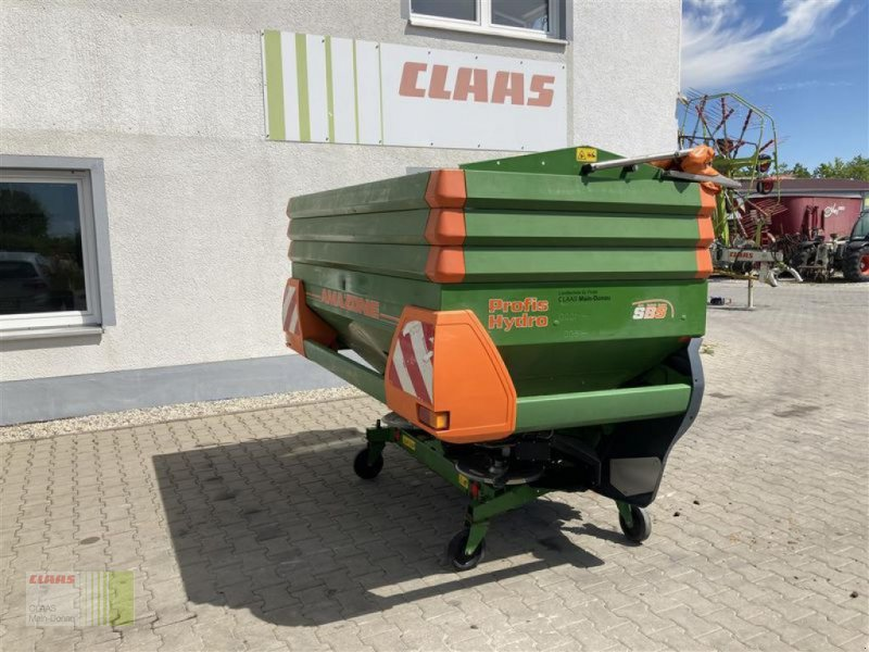 Düngerstreuer типа Amazone ZA-M 1500 PROFIS HYDRO, Gebrauchtmaschine в Aurach (Фотография 1)