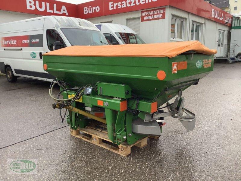 Düngerstreuer des Typs Amazone ZA-M 1500 Profis, Gebrauchtmaschine in Sierning (Bild 1)