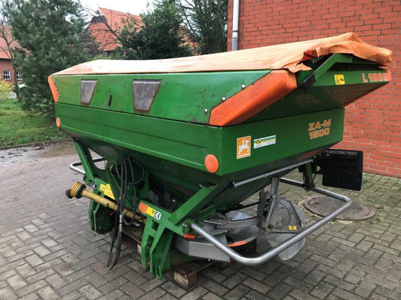 Düngerstreuer des Typs Amazone ZA-M 1500, Gebrauchtmaschine in Schweringen (Bild 1)
