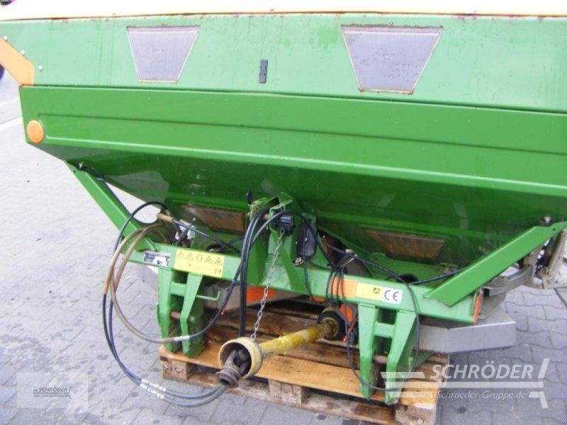 Düngerstreuer des Typs Amazone ZA-M 1500, Gebrauchtmaschine in Schwarmstedt (Bild 3)