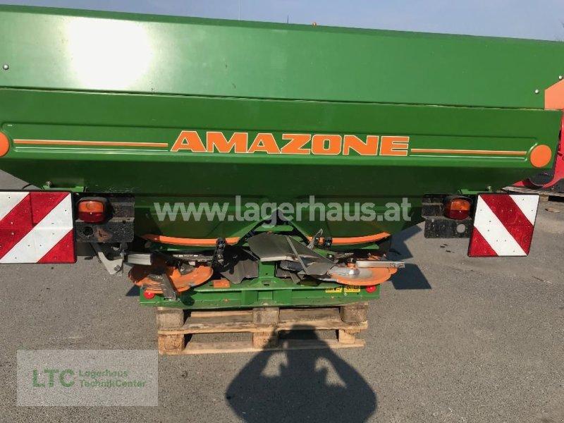 Düngerstreuer des Typs Amazone ZA-M 1500, Gebrauchtmaschine in Korneuburg (Bild 1)