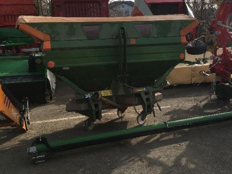 Düngerstreuer типа Amazone ZA-M 1500, Gebrauchtmaschine в Noerdange (Фотография 1)