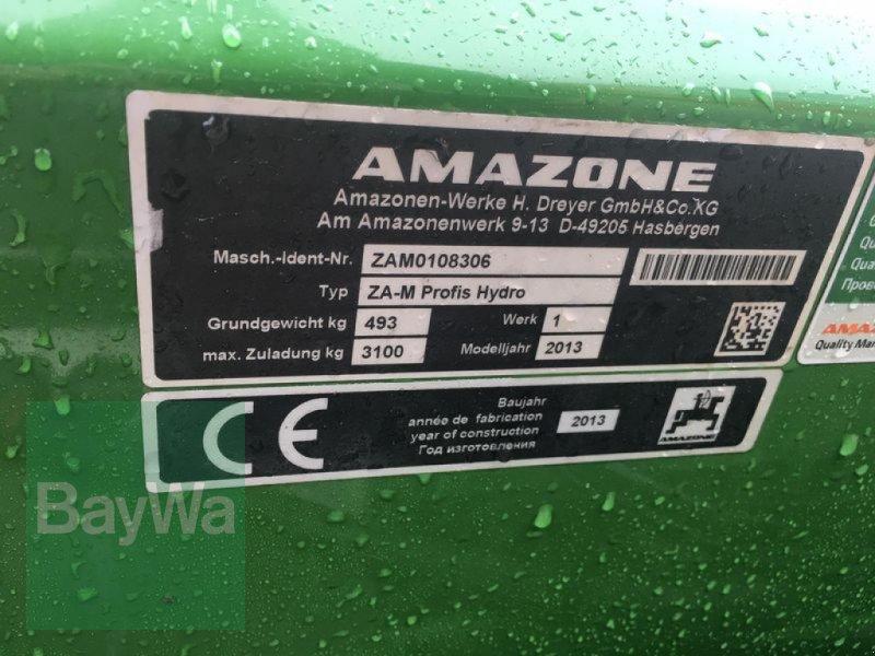 Düngerstreuer des Typs Amazone ZA-M 1501 HYDROPROFI MIT SC, Gebrauchtmaschine in Dinkelsbühl (Bild 4)