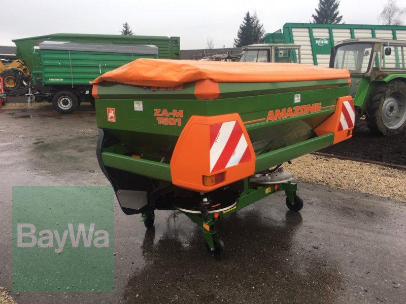 Düngerstreuer des Typs Amazone ZA-M 1501 Hydroprofi SectionControl, Gebrauchtmaschine in Dinkelsbühl (Bild 2)