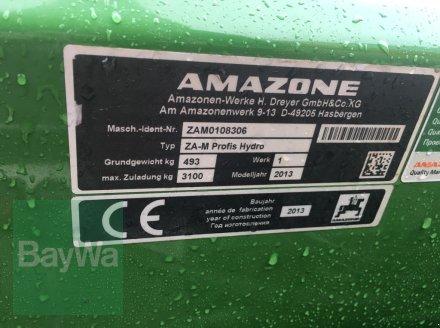 Düngerstreuer des Typs Amazone ZA-M 1501 Hydroprofi SectionControl, Gebrauchtmaschine in Dinkelsbühl (Bild 9)
