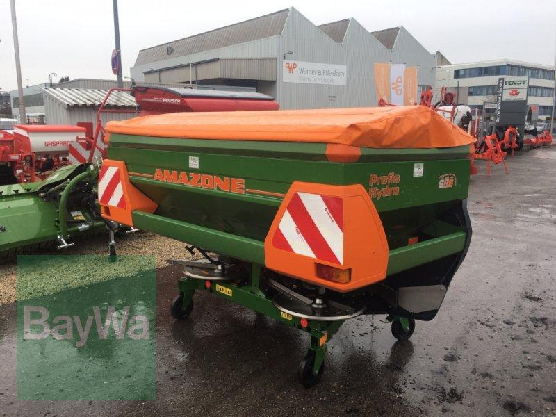 Düngerstreuer des Typs Amazone ZA-M 1501 Hydroprofi SectionControl, Gebrauchtmaschine in Dinkelsbühl (Bild 10)