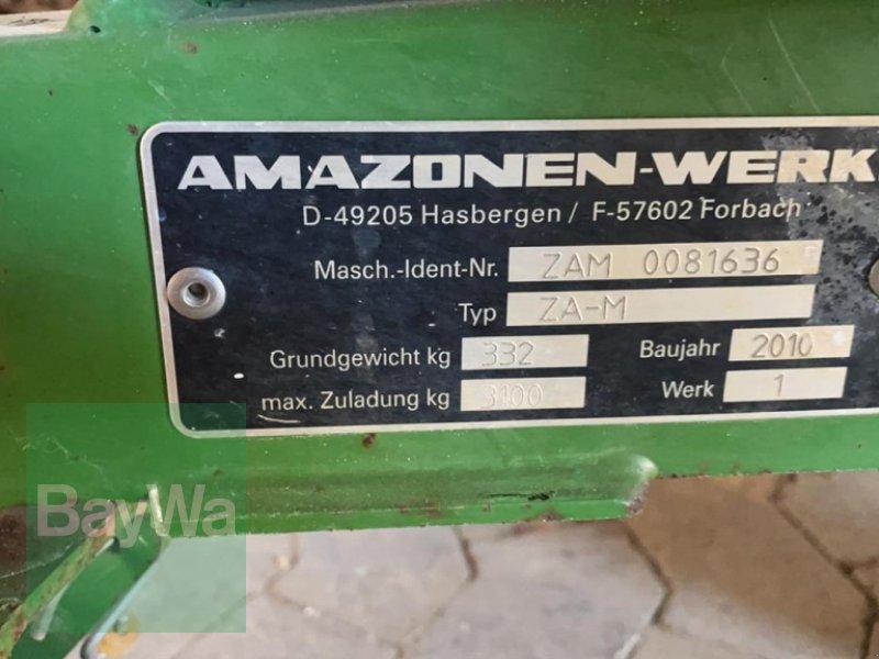 Düngerstreuer του τύπου Amazone ZA-M 1501, Gebrauchtmaschine σε Langenau (Φωτογραφία 5)