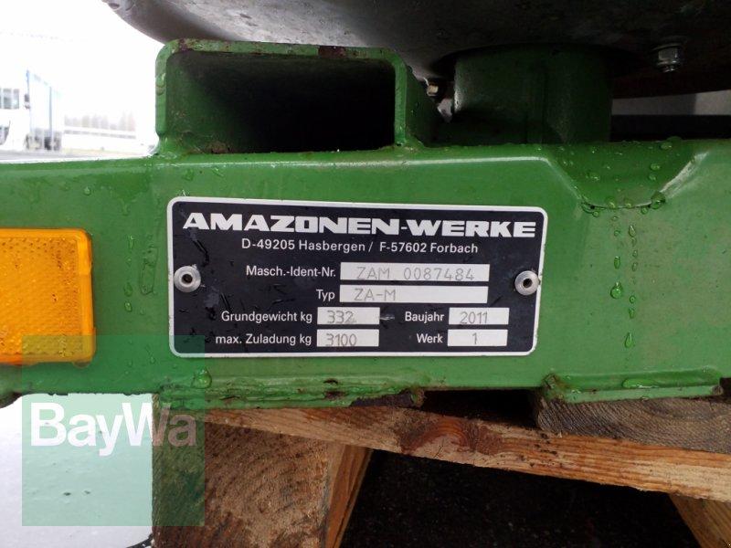 Düngerstreuer des Typs Amazone ZA-M 1501, Gebrauchtmaschine in Bamberg (Bild 14)