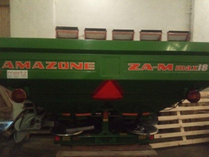 Düngerstreuer типа Amazone ZA-M 2000 Max IS, Gebrauchtmaschine в Sakskøbing (Фотография 1)