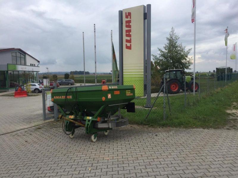 Düngerstreuer des Typs Amazone ZA-M 2000 MAXI S, Gebrauchtmaschine in Töging a. Inn (Bild 1)