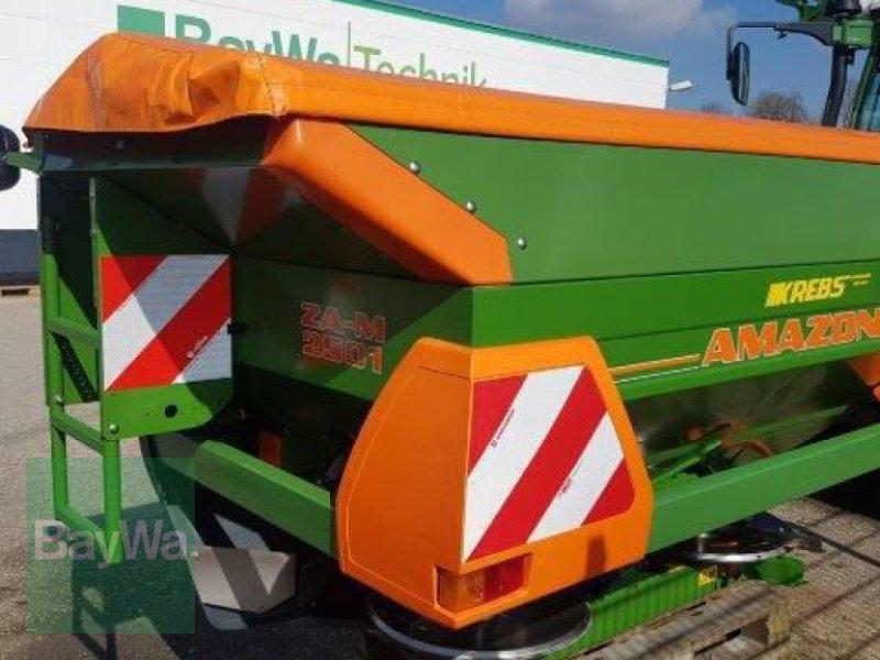 Düngerstreuer des Typs Amazone ZA-M 2501 Profi Hydro S, Gebrauchtmaschine in Eichendorf (Bild 4)