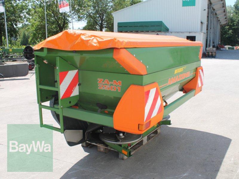 Düngerstreuer des Typs Amazone ZA-M 2501 Profi Hydro S, Gebrauchtmaschine in Straubing (Bild 4)