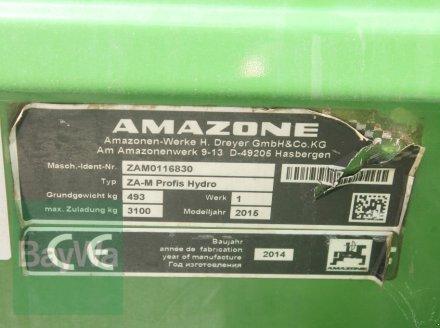 Düngerstreuer του τύπου Amazone ZA-M 2501 Profi Hydro S, Gebrauchtmaschine σε Straubing (Φωτογραφία 7)