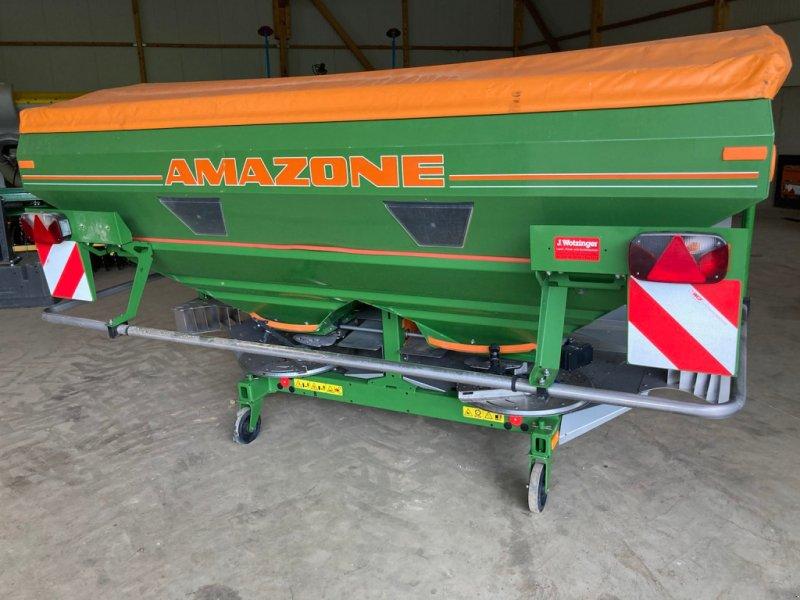 Düngerstreuer des Typs Amazone ZA-M 3000 Ulta Profis Hydro, Gebrauchtmaschine in Falkenberg (Bild 1)