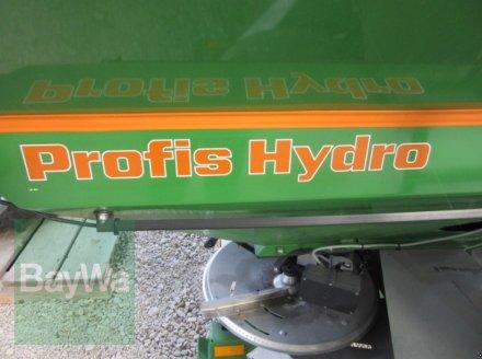 Düngerstreuer του τύπου Amazone ZA-M 3000 Ultra Profis Hydro, Gebrauchtmaschine σε Erbach (Φωτογραφία 4)