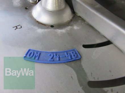 Düngerstreuer του τύπου Amazone ZA-M 3000 Ultra Profis Hydro, Gebrauchtmaschine σε Erbach (Φωτογραφία 10)