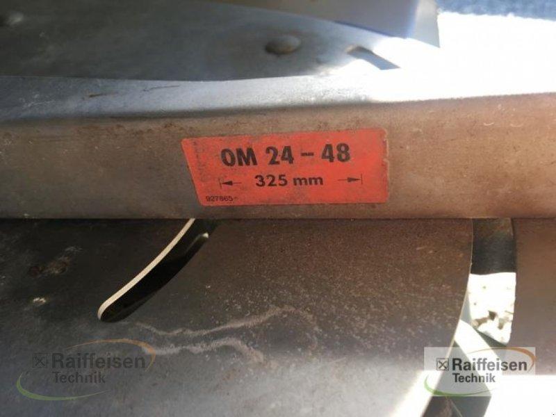 Düngerstreuer des Typs Amazone ZA-M 3000 Ultra, Gebrauchtmaschine in Korbach (Bild 4)