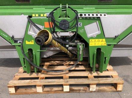Düngerstreuer des Typs Amazone ZA-M 3000, Gebrauchtmaschine in Sülzetal (Bild 8)