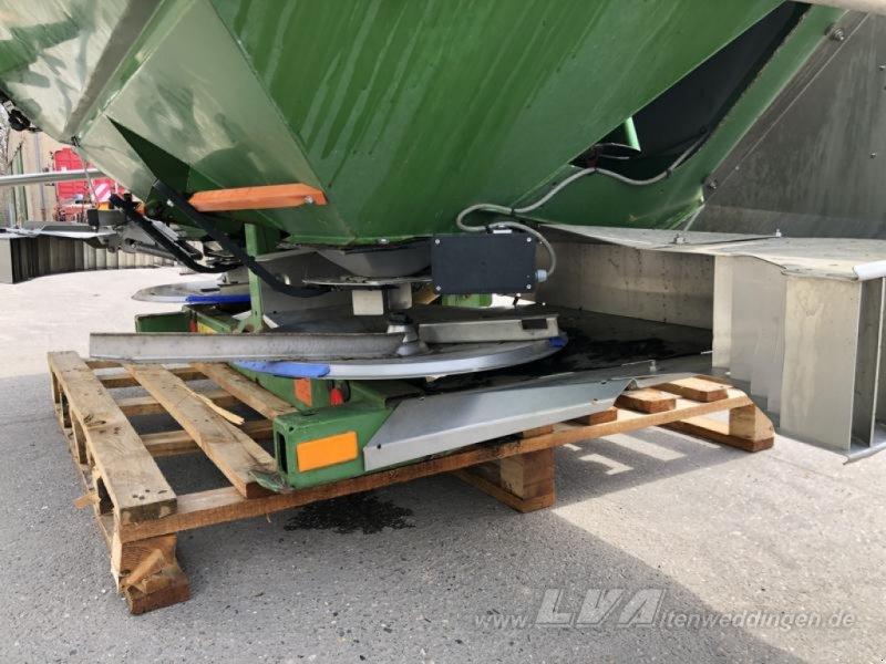 Düngerstreuer des Typs Amazone ZA-M 3000, Gebrauchtmaschine in Sülzetal (Bild 9)