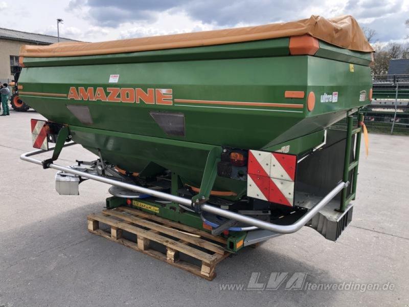 Düngerstreuer des Typs Amazone ZA-M 3000, Gebrauchtmaschine in Sülzetal (Bild 5)
